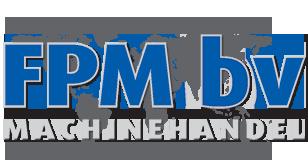 FPM B.V. Machinehandel - Wekerom